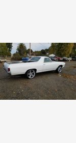 1968 Chevrolet El Camino for sale 101254651